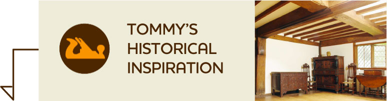 tommys-historical-inspiration